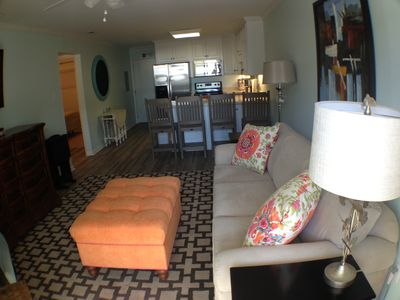 NOW 2 BATHS!! -- HOME AWAY FROM HOME!!!! SLEEPS 6