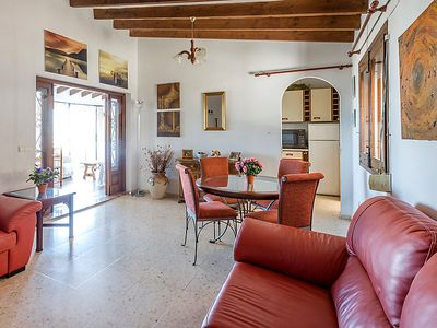 Photo for Vacation home Villa Teresa in Pego - 6 persons, 3 bedrooms