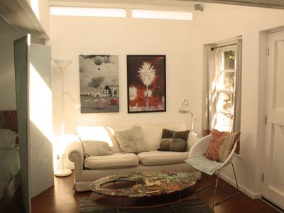 Photo for Spacious Studio and large sun terrace