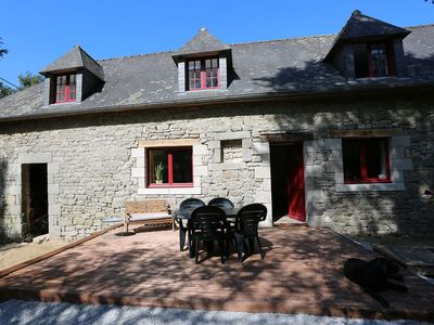Photo for Bed and Breakfast at Gîte LesFousGerent