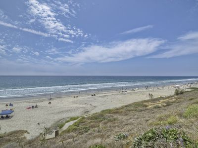 Carlsbad Village, Great Beach Access, Shops & Restaurants