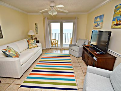 Photo for Surfside Shores 2706 - Book now for your favorite Fall Break!