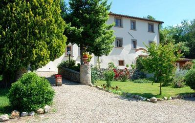Photo for Holiday house Florence for 2 - 4 persons with 2 bedrooms - Holiday house