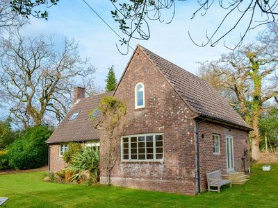 Photo for 4 bedroom accommodation in Burley, near Ringwood