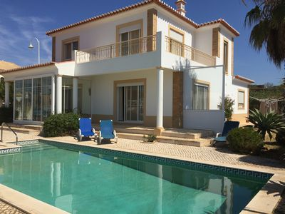 Photo for Spacious Modern Villa In Figueira With Private Pool Close To Many Beaches