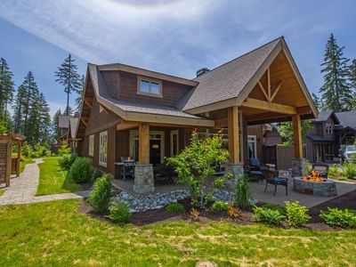 Photo for Suncadia's Finest 3 BR Home! Up to 33% Off! Hot Tub * In Prospector's Reach *