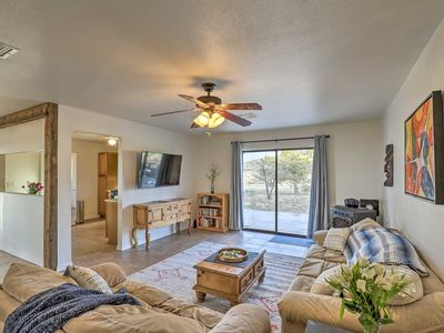 Photo for NEW! Elgin House w/ Mountain Views near Wineries!