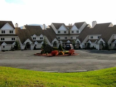 Photo for Luxury Retreat 4BR/3.5bath min. from Windham/Hunter 2.5 hrs from NYC w/hot-tub