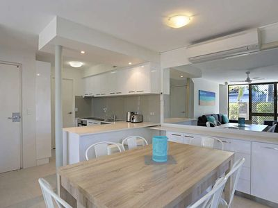 Photo for Newly Furnished Townhouse Only 150 metres to Hastings Street & Main Beach