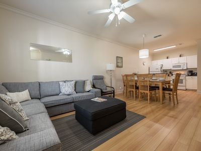 Photo for 3 bedroom villa - accommodate 8 guests
