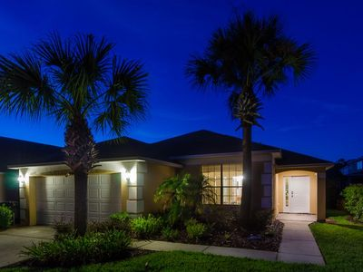 Photo for Ovm798 - Emerald Island - 4 Bed 3 Baths Townhome