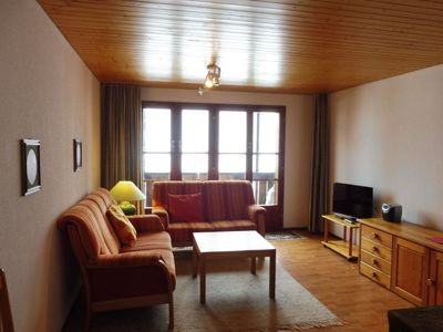 Photo for Apartment in the center of Ernen with Internet, Parking, Balcony, Washing machine (46343)