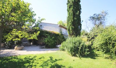 Photo for Splendid Bergerie in the Aix countryside