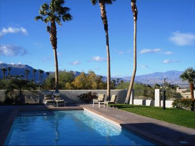 Photo for DON'T MISS THIS!!   Large Panoramic-View Home with Private Pool in Ram's Hill!