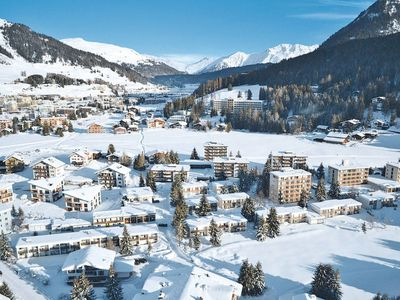 Photo for Apartment Solaria Serviced Apartments (DAV103) in Davos - 4 persons, 1 bedrooms