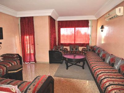 Photo for Residence Atlas Marrakech 3541