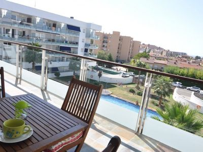 Photo for 2H - TIPO B - 315 PORTOMAR - REF: 114063 - Apartment for 5 people in Rosas / Roses