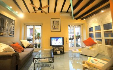 Photo for Attractive and modern in the heart of Madrid