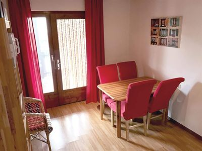 Photo for Apartment / apartment no. 5, shower, toilet, 2 bed rooms - Pension Sonntagshof