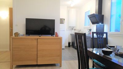 Photo for BR1 - Modern and comfortable apartment (50 m²)