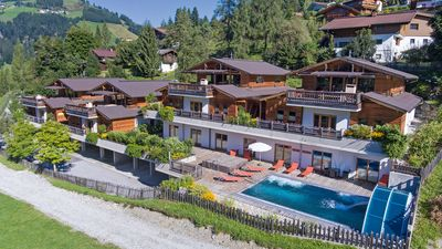Photo for Your private ALPIN CHALET XL just for you, your friends and family