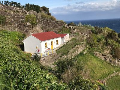 Photo for Holiday house Lajes das Flores for 2 persons - Holiday house