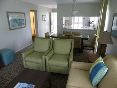 Photo for Paniolo Greens Ohana Suite 2 Bedroom Sleeps 6 Remodeled in 2017