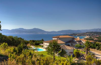 Photo for Casa di Andria. Large luxury house in a protected environment