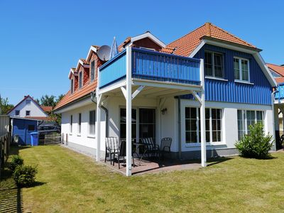 Photo for quiet ground floor apartment m. Garden, barbecue area, incl. Bed linen u. WIRELESS INTERNET ACCESS
