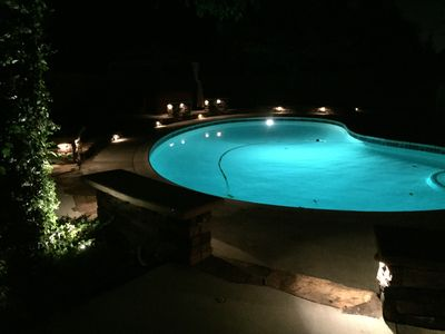 Photo for Beautifully Decorated 4 bedroom Home with Pool