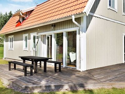 Photo for Vacation home Ydre in Tranås - 5 persons, 3 bedrooms