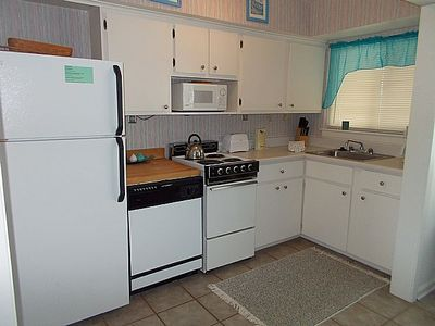 Photo for 210A - 1 bedroom / 1 bath condo at Seaspray on Okaloosa Island
