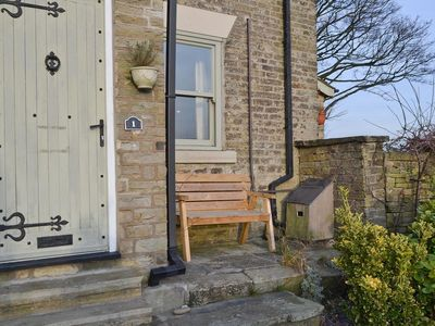 Photo for 2 bedroom property in Glossop. Pet friendly.