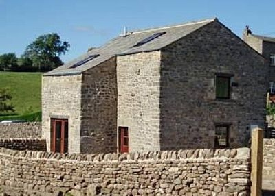Photo for Splendid Detached Stone Barn Conversion With Rural Views
