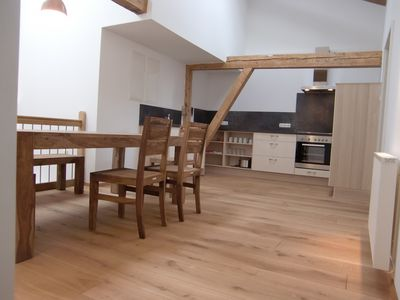 Photo for 3BR Apartment Vacation Rental in Fischbachau