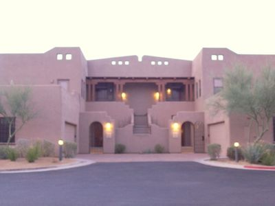 Unit 11-D -  A location with a spectacular Sonoran Desert View!