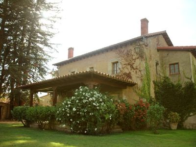 Photo for Self catering La Finca del Monasterio for 11 people