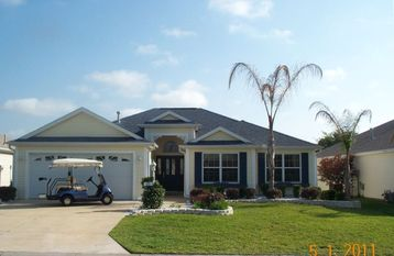 Lynnhaven, The Villages, FL, USA