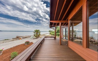 Photo for Enjoy a slice of Heaven on this beautiful no-bank waterfront