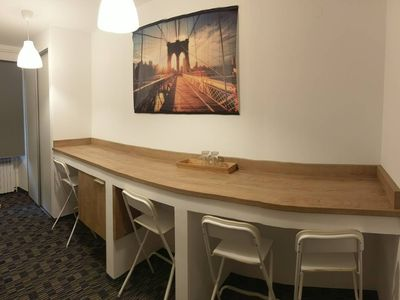 Photo for A&M Deluxe apartment in the center of Zagreb