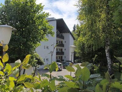 Photo for Apartment in the center of Seefeld with Internet, Lift, Parking, Balcony (31505)