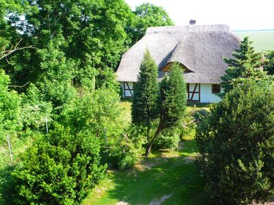 Photo for Holiday in the old farmhouse on the Eulenhof between Penetal and Szczecin Lagoon