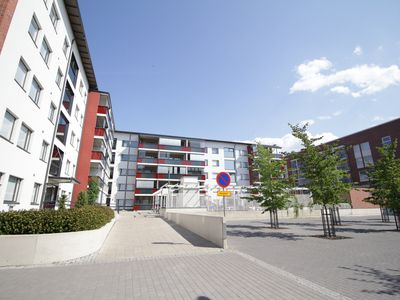 Photo for 1 bedroom accommodation in Oulu