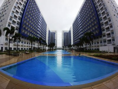 Photo for 1Bedroom Serviced Apartment #29 Near MOA
