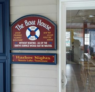 Welcome to Harbor Nights!