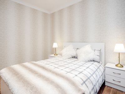 Photo for Professionally cleaned Superb 1 bed apartment in Marylebone