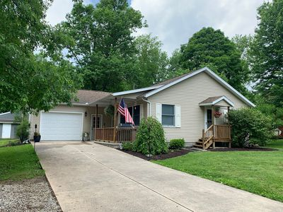 Photo for 2BR House Vacation Rental in St Marys, Ohio