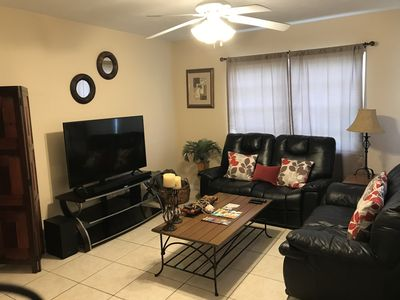 Photo for Great Location Near Downtown & Airport