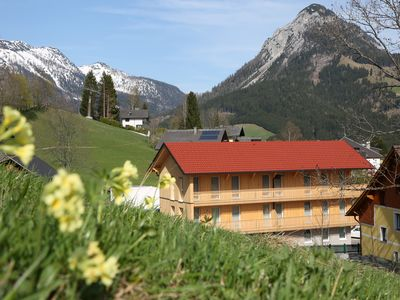 Photo for 1BR Apartment Vacation Rental in Tauplitz