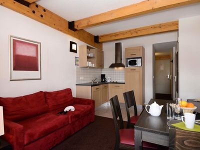 Photo for Residence Odalys Le Pelvoux **** - 2/3 Room Cabin 6/7 People